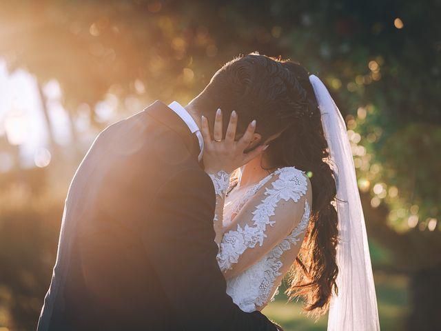 Il matrimonio di Antonello e Valentina a Siniscola, Nuoro 66