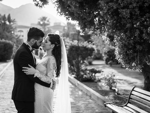 Il matrimonio di Antonello e Valentina a Siniscola, Nuoro 67