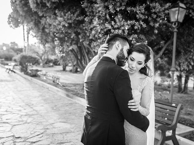 Il matrimonio di Antonello e Valentina a Siniscola, Nuoro 68
