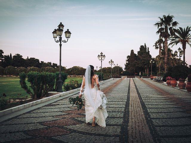 Il matrimonio di Antonello e Valentina a Siniscola, Nuoro 71