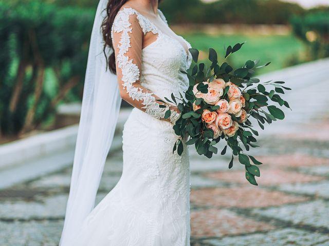 Il matrimonio di Antonello e Valentina a Siniscola, Nuoro 72