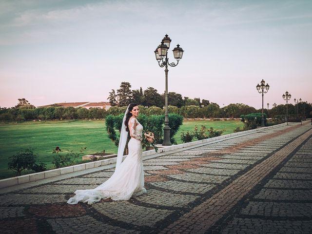 Il matrimonio di Antonello e Valentina a Siniscola, Nuoro 73