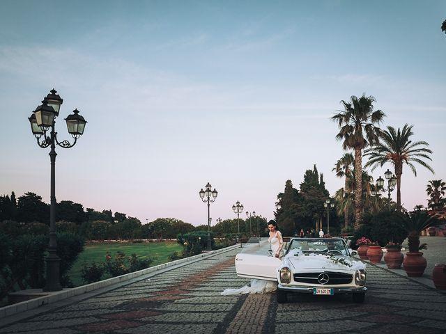 Il matrimonio di Antonello e Valentina a Siniscola, Nuoro 74