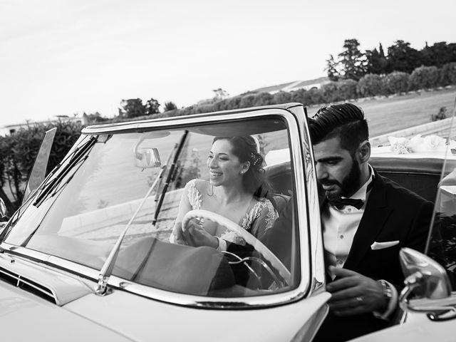 Il matrimonio di Antonello e Valentina a Siniscola, Nuoro 75