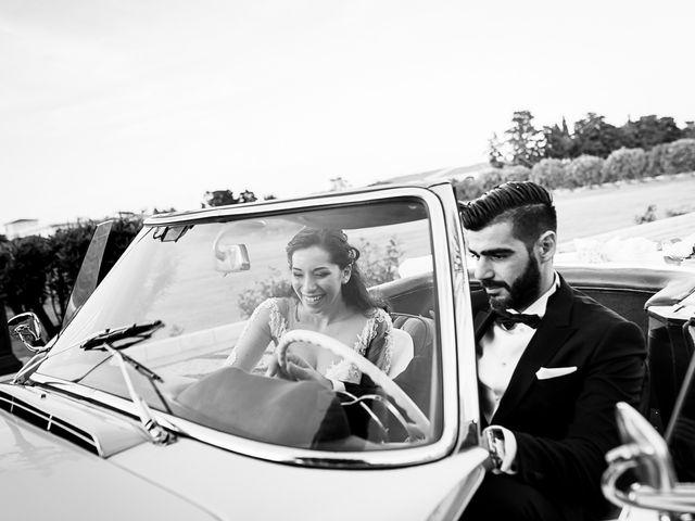 Il matrimonio di Antonello e Valentina a Siniscola, Nuoro 77
