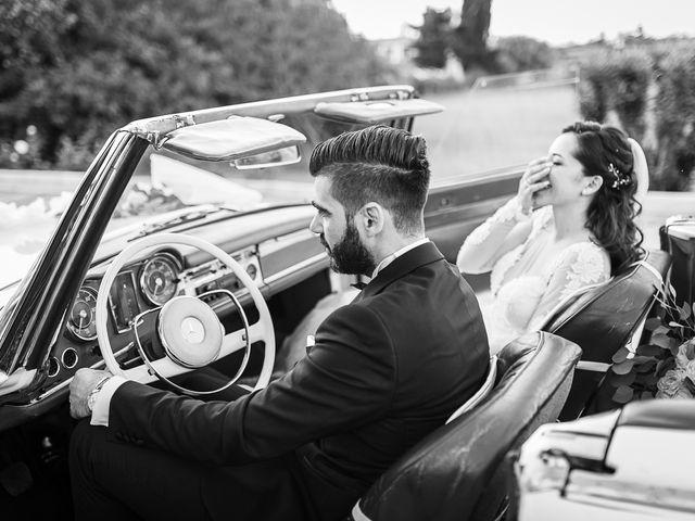 Il matrimonio di Antonello e Valentina a Siniscola, Nuoro 78