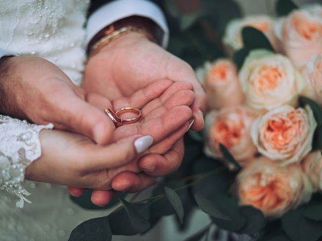 Il matrimonio di Antonello e Valentina a Siniscola, Nuoro 81