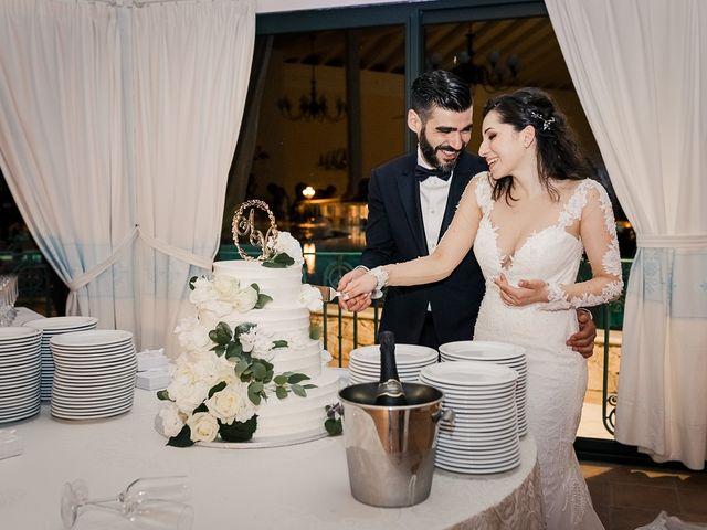 Il matrimonio di Antonello e Valentina a Siniscola, Nuoro 95