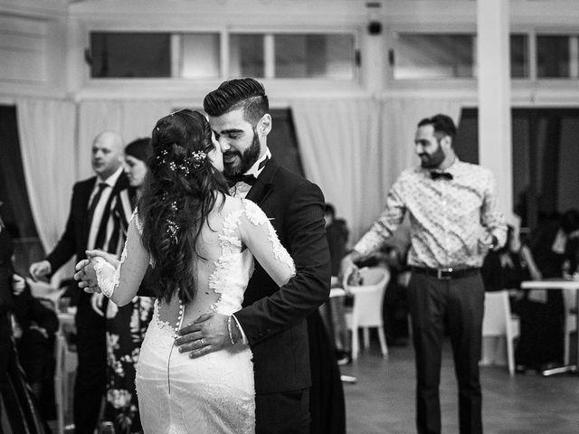 Il matrimonio di Antonello e Valentina a Siniscola, Nuoro 96