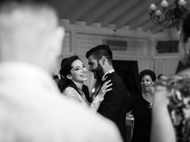 Il matrimonio di Antonello e Valentina a Siniscola, Nuoro 98