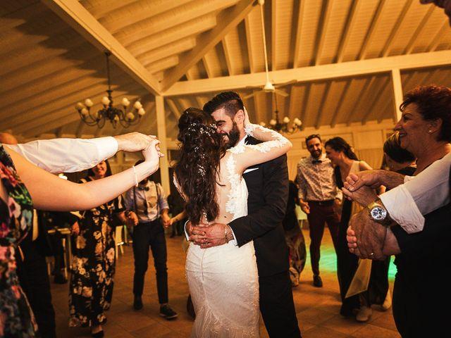Il matrimonio di Antonello e Valentina a Siniscola, Nuoro 99