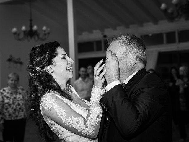 Il matrimonio di Antonello e Valentina a Siniscola, Nuoro 100
