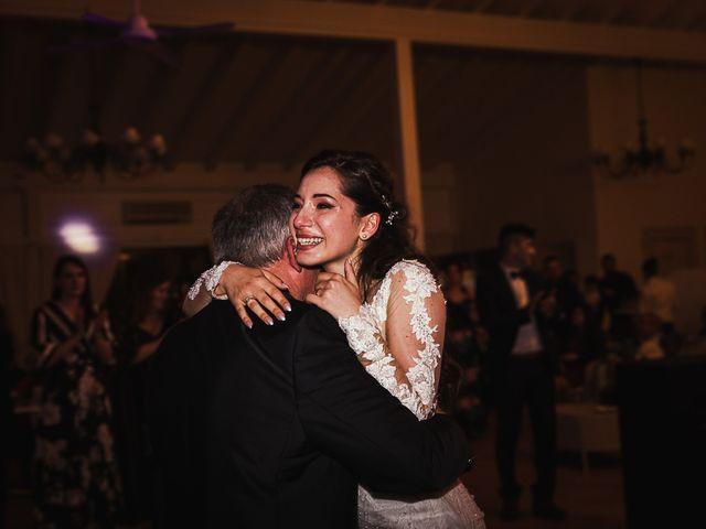Il matrimonio di Antonello e Valentina a Siniscola, Nuoro 101