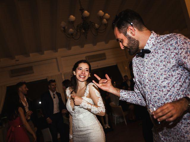 Il matrimonio di Antonello e Valentina a Siniscola, Nuoro 103