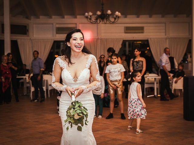 Il matrimonio di Antonello e Valentina a Siniscola, Nuoro 107