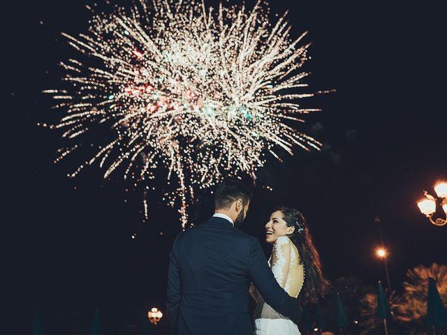 Il matrimonio di Antonello e Valentina a Siniscola, Nuoro 110