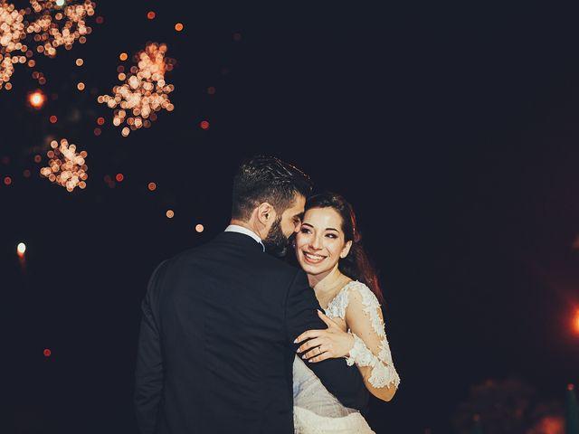 Il matrimonio di Antonello e Valentina a Siniscola, Nuoro 112