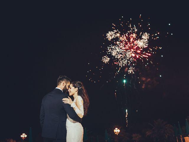 Il matrimonio di Antonello e Valentina a Siniscola, Nuoro 113