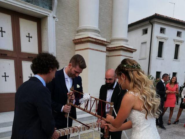Il matrimonio di Carolina e Andrea a Treviso, Treviso 2