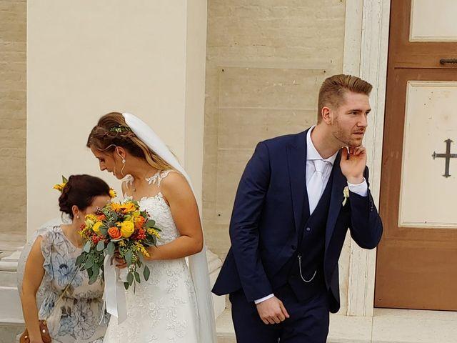 Il matrimonio di Carolina e Andrea a Treviso, Treviso 4