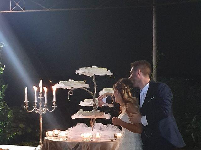 Il matrimonio di Carolina e Andrea a Treviso, Treviso 5