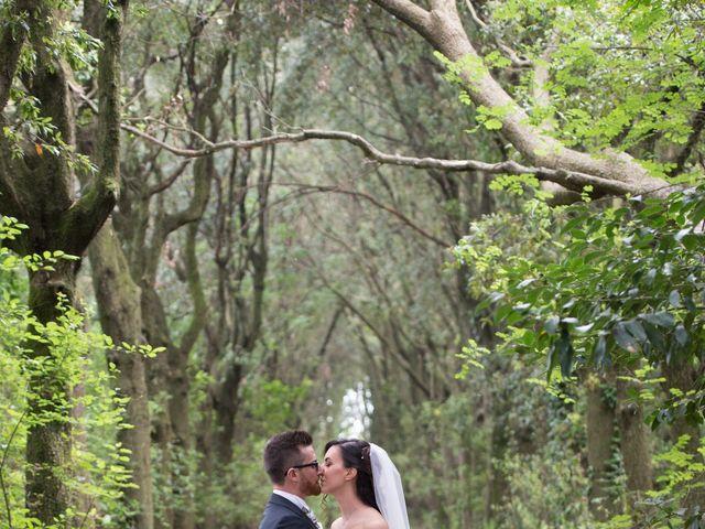 Il matrimonio di Francesco e Giulia a Rimini, Rimini 1