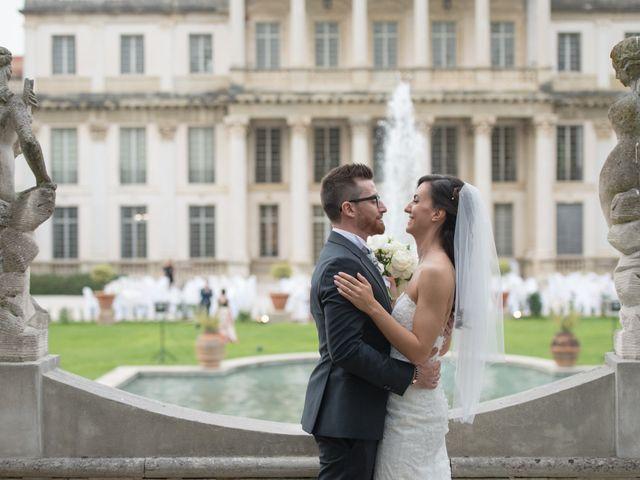 Il matrimonio di Francesco e Giulia a Rimini, Rimini 2