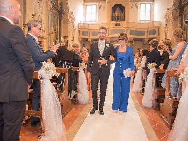 Il matrimonio di Francesco e Giulia a Rimini, Rimini 10