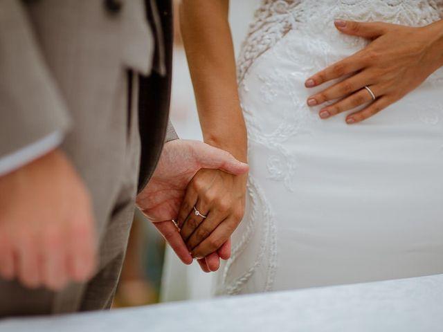 Il matrimonio di Barry e Emira a Barga, Lucca 44