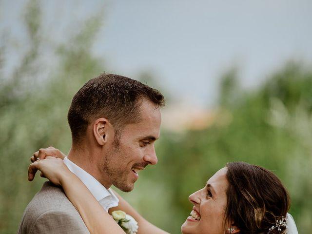 Il matrimonio di Barry e Emira a Barga, Lucca 54