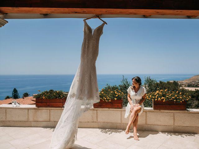 Il matrimonio di Salvatore e Rosaria a Palma di Montechiaro, Agrigento 10