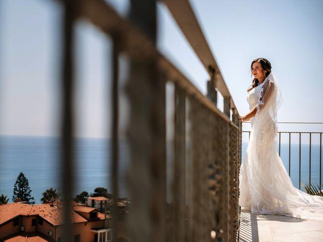 Il matrimonio di Salvatore e Rosaria a Palma di Montechiaro, Agrigento 20