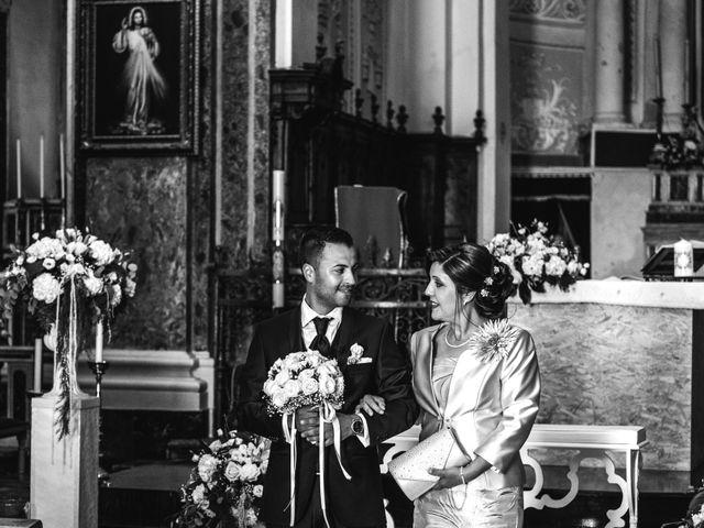 Il matrimonio di Salvatore e Rosaria a Palma di Montechiaro, Agrigento 27