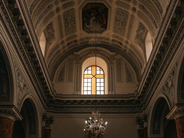 Il matrimonio di Salvatore e Rosaria a Palma di Montechiaro, Agrigento 37