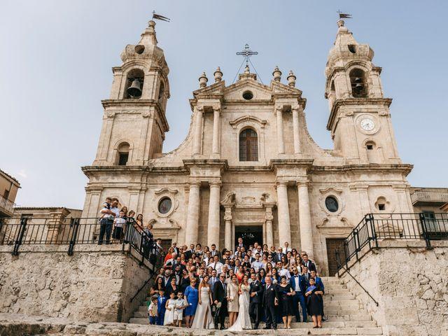 Il matrimonio di Salvatore e Rosaria a Palma di Montechiaro, Agrigento 39