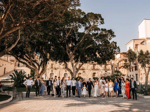 Il matrimonio di Salvatore e Rosaria a Palma di Montechiaro, Agrigento 46