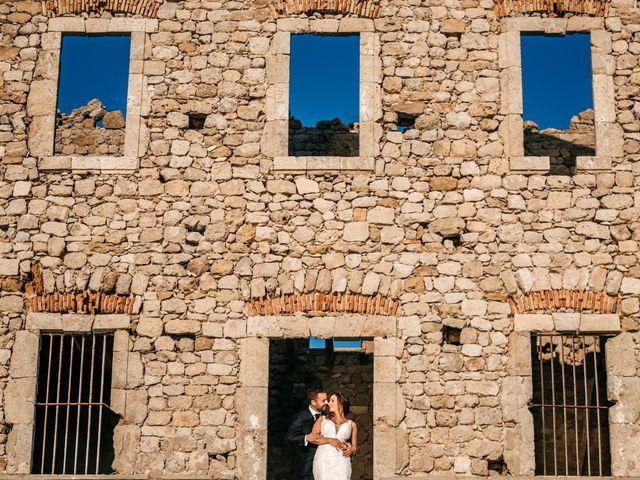 Il matrimonio di Salvatore e Rosaria a Palma di Montechiaro, Agrigento 48