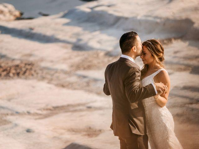Il matrimonio di Salvatore e Rosaria a Palma di Montechiaro, Agrigento 52