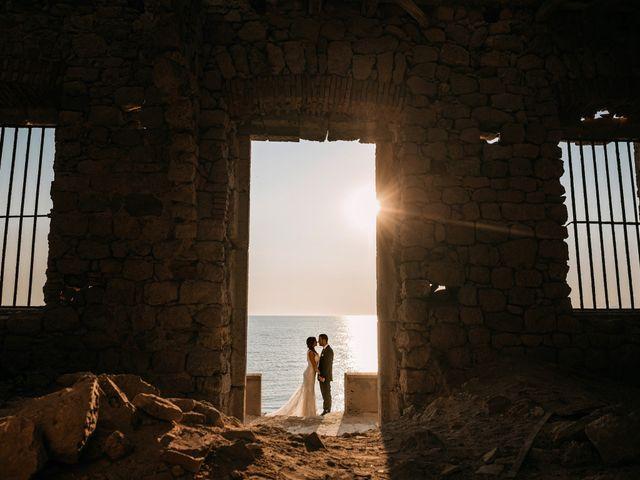 Il matrimonio di Salvatore e Rosaria a Palma di Montechiaro, Agrigento 53