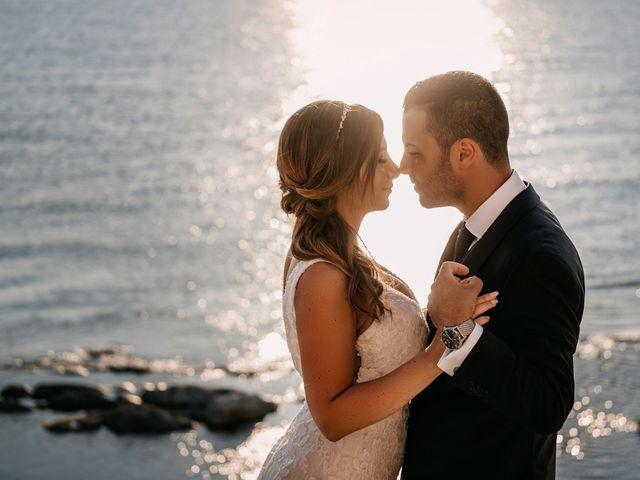 Il matrimonio di Salvatore e Rosaria a Palma di Montechiaro, Agrigento 55