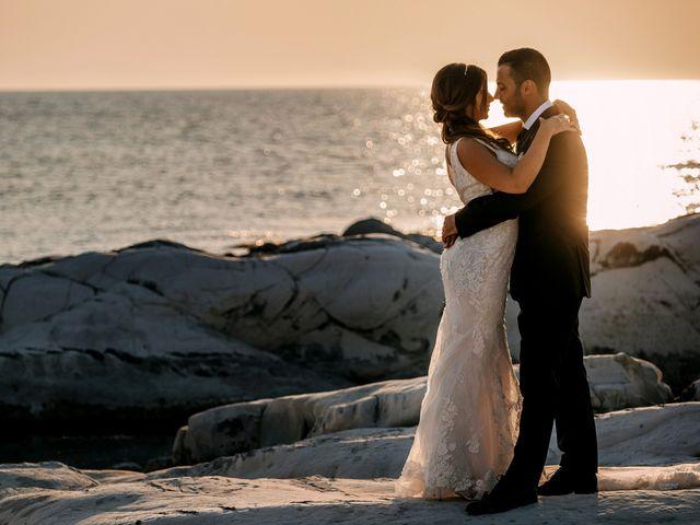Il matrimonio di Salvatore e Rosaria a Palma di Montechiaro, Agrigento 59
