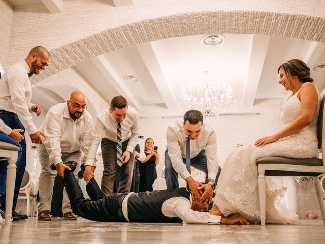Il matrimonio di Salvatore e Rosaria a Palma di Montechiaro, Agrigento 64