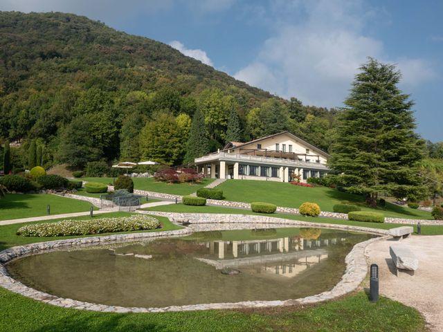 Il matrimonio di Federico e Lucia a Nembro, Bergamo 4