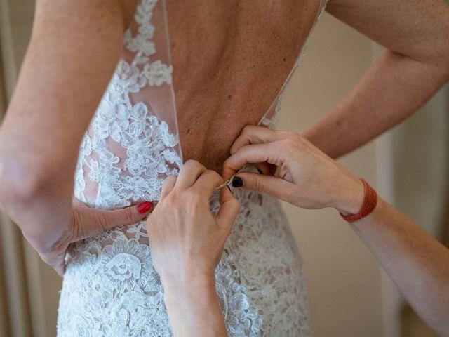 Il matrimonio di Federico e Lucia a Nembro, Bergamo 14