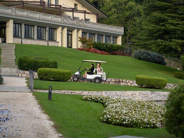 Il matrimonio di Federico e Lucia a Nembro, Bergamo 20