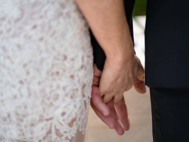 Il matrimonio di Federico e Lucia a Nembro, Bergamo 28