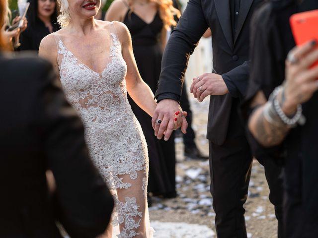 Il matrimonio di Federico e Lucia a Nembro, Bergamo 2