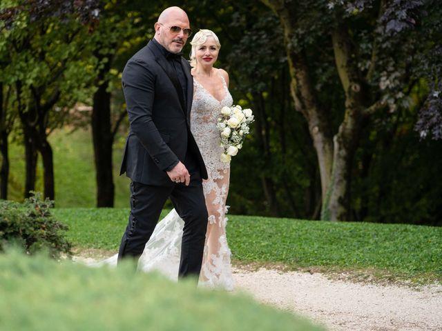 Il matrimonio di Federico e Lucia a Nembro, Bergamo 38