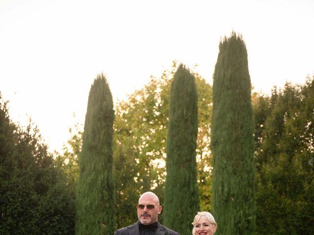 Il matrimonio di Federico e Lucia a Nembro, Bergamo 40