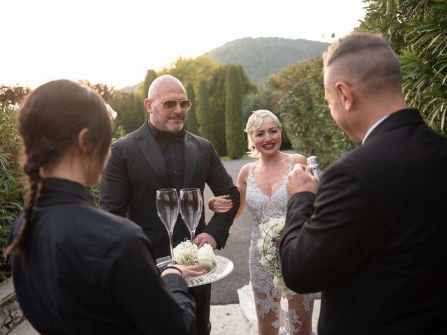 Il matrimonio di Federico e Lucia a Nembro, Bergamo 41